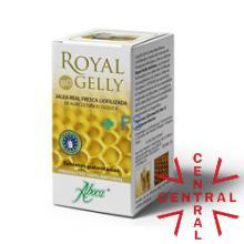 ROYAL GELLY BIO Jalea Real 40 tabs