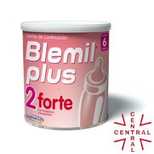 BLEMIL PLUS 2 FORTE leche de continuación desde los 6 meses  800 G + 200g Ordesa