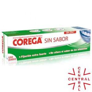 COREGA EXTRA FUERTE SIN SABOR 40g GSK