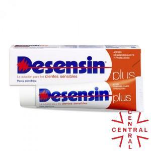 DESENSIN PLUS PASTA DENTIFRICA 75 ML Dentaid