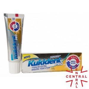 KUKIDENT DOBLE ACCION 40 g procter
