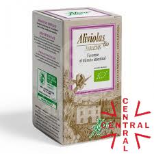 Aliviolas Bio 45 tabs Aboca