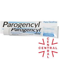 PAROGENCYL Control Encias 125ml
