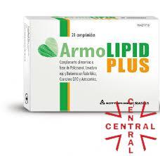 ArmoLIPID PLUS 20comp