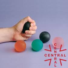 Bolas de ejercicio gel Ayudas dinámicas