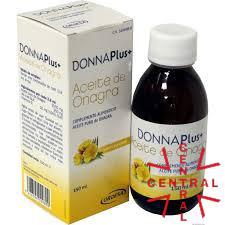 DONNAPlus+ aceite de onagra 150ml Ordesa