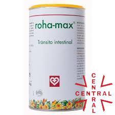 roha-max tránsito intestinal 130g Diafarm