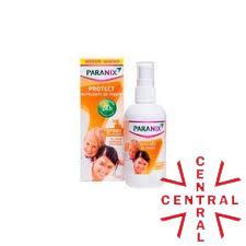 PARANIX spray protect repelente de piojos 100ml