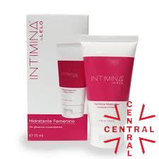 INTIMA hidratante femenino 75ml