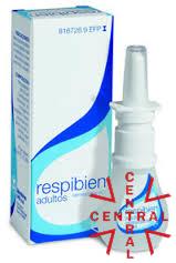 RESPIBIEN adulto gotas nasales 15cc Cinfa
