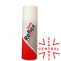 REFLEX aerosol tópico 130ml reckitt