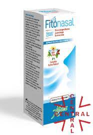 Fitonasal Aboca descongestiona y protege la mucosa