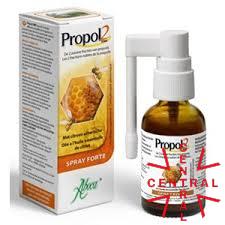 PROPOL 2 EMF Spray Oral (30 ml) Aboca