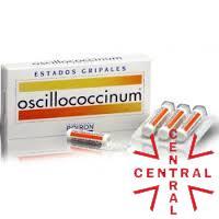 Oscillococcinum 6 unidosis Boiron