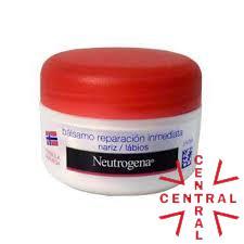 Neutrogena bálsamo nariz y labios 15ml