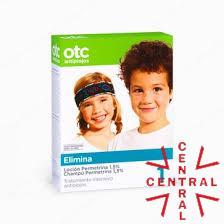 OTC intensivo antipiojos,pack peregrina 1.5% loción+champú