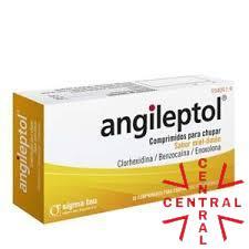 angileptol miel limon