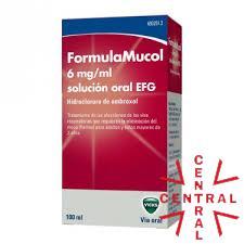 formulamucol