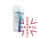 AFTUM GEL ORAL PEDIATRIC