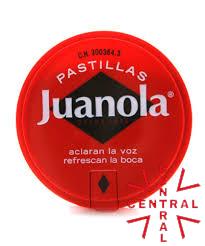 pastillas JUANOLA 27g grande