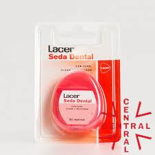 SEDA dental con cera Lacer