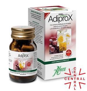 ABOCA adelgaación Lynfase con adipodren 12 frascos