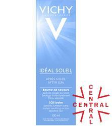 VICHY Ideal Soleil spray niños SPF 50 200ml + aftersun 100ml gratis