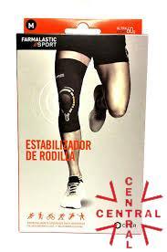 FARMA sport estabilizador de rodilla TL cinfa