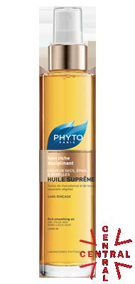 PHYTO HUILE SUPREME aceite disciplinante 100ml phyto