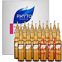 PHYTOCYANE tratamiento anti-caída densificante mujer 12 amp phyto