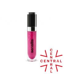 SENSILIS GLOSS shimmer lips 09 framboise
