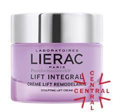 LIERAC Lift integral remodelante día piel normal a seca 50ml