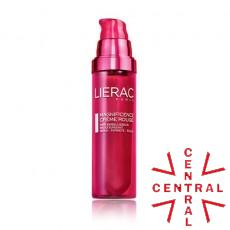 LIERAC MAGNIFICIENCE creme rouge tratamiento embellecedor retexturizante 50ml