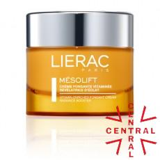 LIERAC MESOLIFT crema fundente vitaminada 50ml