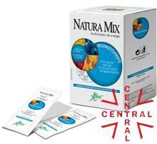 ABOCA Naturamix Reconstituyente 20 sobres bucodispersables