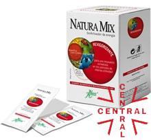 ABOCA Naturamix Revigorizante 20 sobres bucodispersables