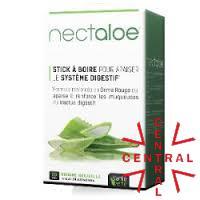 NECTALOE 20 sticks confort digestivo sante verte