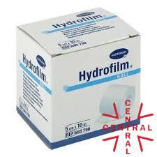 HYDROFILM ROLL apósito transparente 10 mx2 cm Hartmann