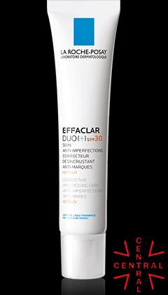EFFACLAR duo SPF 30 [+] antiimperfecciones 40ml La Roche Posay