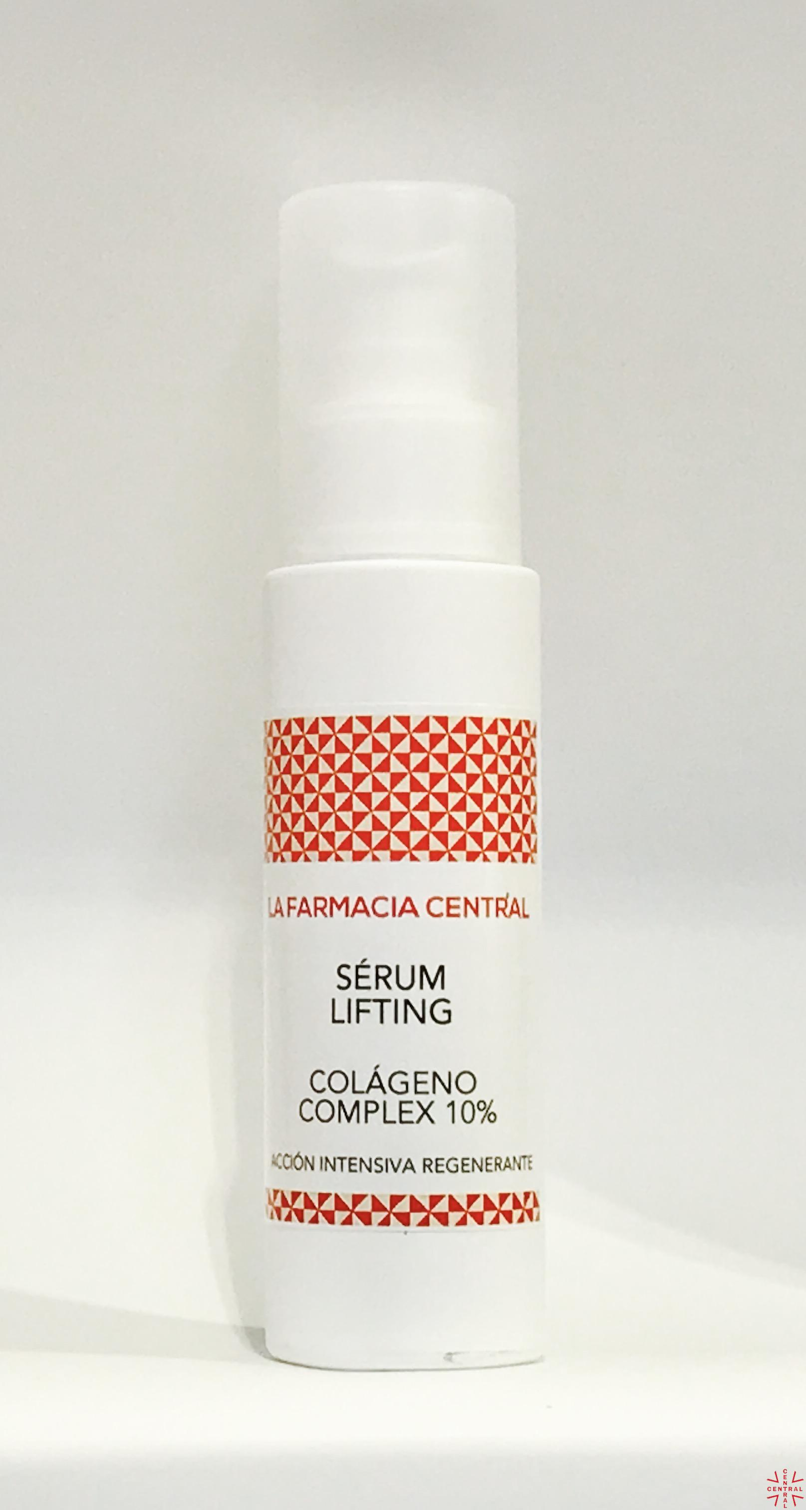 LFC Sérum lifting colágeno complex 10%