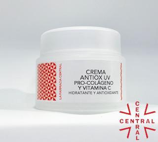 LFC Crema antiox UV pro-colágeno y vitamina C 50 ml