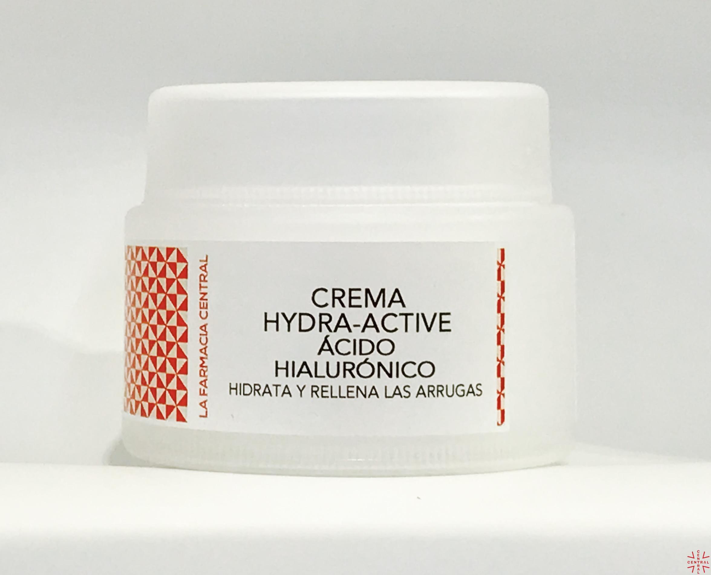 LFC Crema hidra-active con Acido Hialurónico 50ml