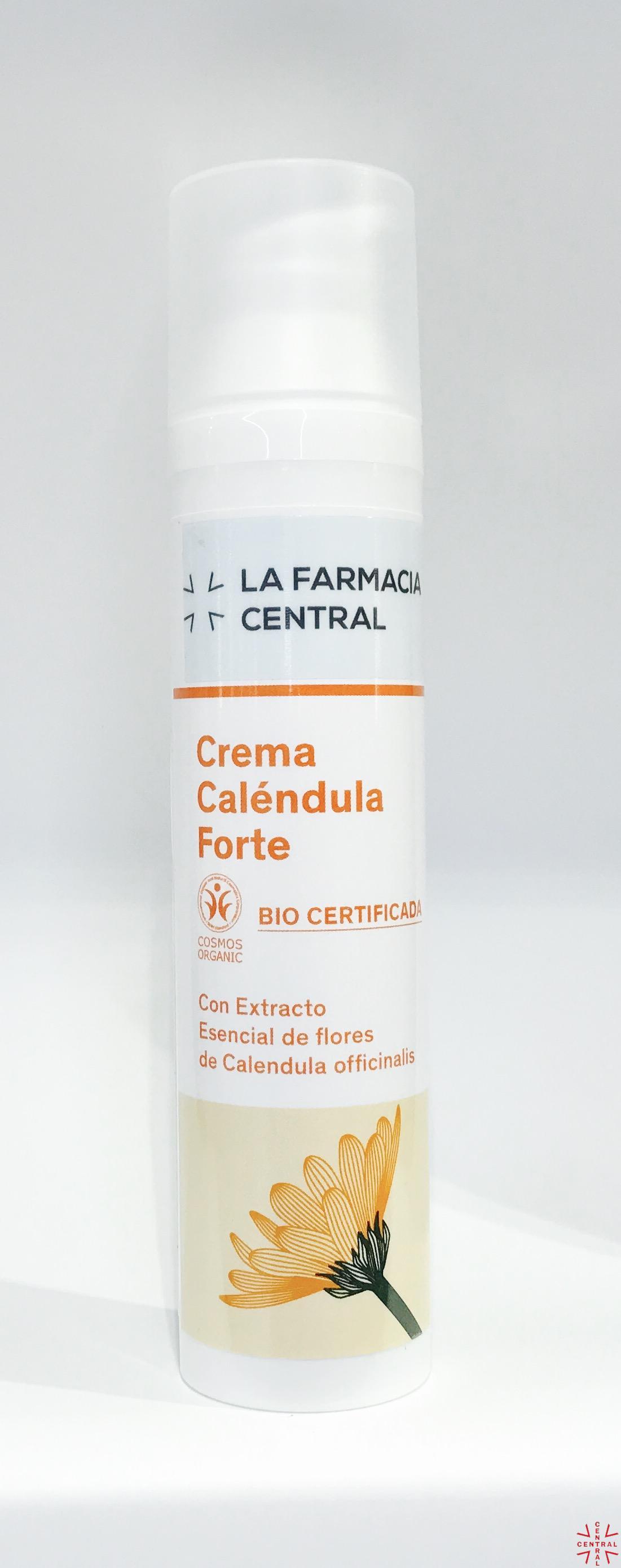 LFC Crema Caléndula forte 100ml Bio Certificada