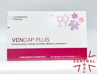 LFC Vencap Plus 30 comp