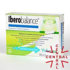 Iberobalance 30 caps bayer