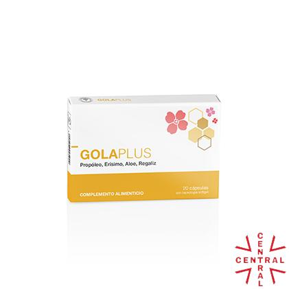 Gola Plus