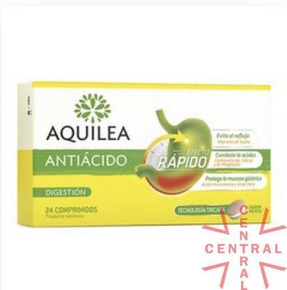 Aquilea manzanilla