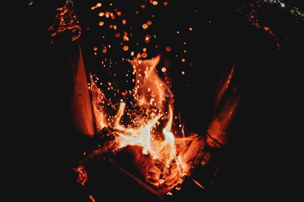 Qué son las quemaduras