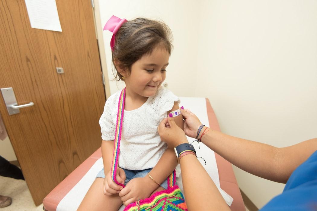 Vacunas en La Farmacia Central