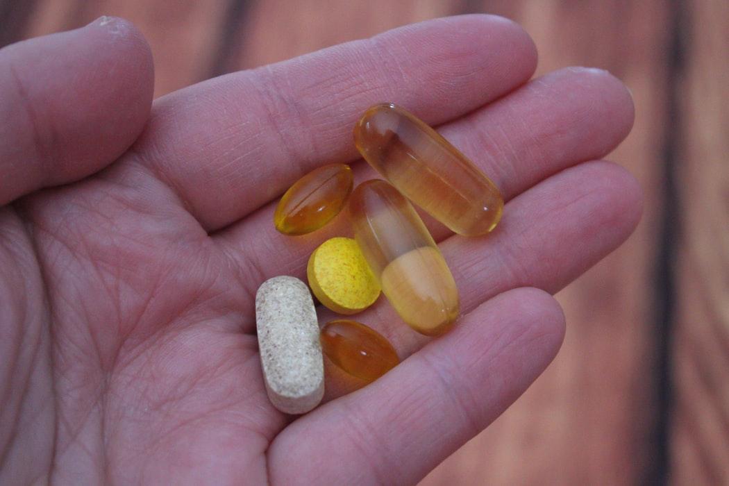 Mente positiva, estado de ánimo y concentración: vitaminas C, B y triptófano